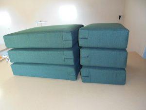 Ušití matracových povlaků