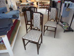 Židle historické